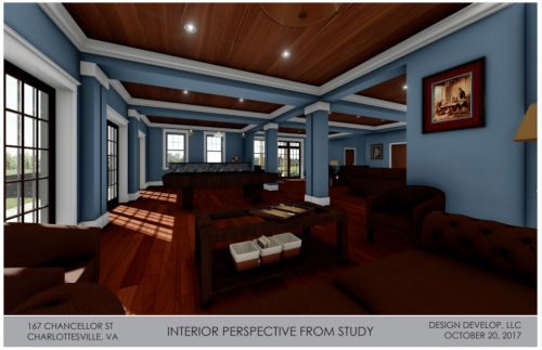 InteriorPerspectiveFromStudy